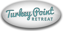 Turkey Point Retreat Logo